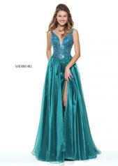 50935 Teal front