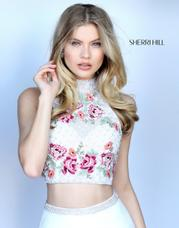 51059 Ivory/Multi front