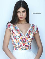 51112 Ivory/Multi front