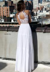 51151 White/Coral back