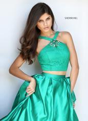 51162 Emerald detail