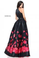 51193 Black/Red Print back
