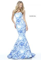 51198 Sherri Hill Collection