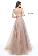 51202 Dark Nude back