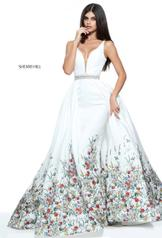 51232 Ivory Print front