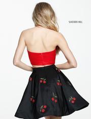 51269 Red/Black back