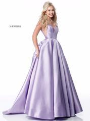 51856 Lilac detail