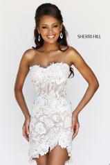11054 Short Lace