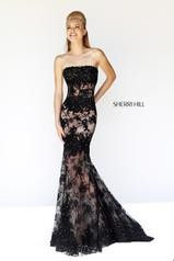 11084 Lace Mermaid