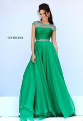 11181 Emerald/Silver front