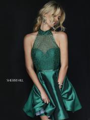 11295 Emerald detail