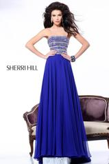Sherri Hill Prom 2013