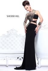 Sherri Hill 21002 Prom Dress 2013 in Stock