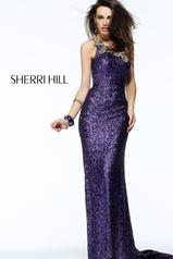 21031 Low Back Sequins
