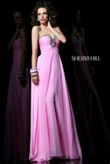 Sherri Hill Collection Spring 2013
