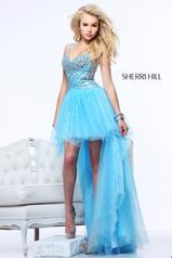 Sherri Hill Prom Dresses 2013