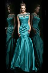 21281 Satin Mermaid