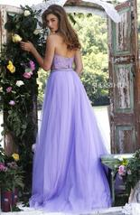 32347 Lilac/Nude back