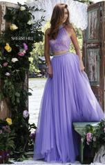 32347 Lilac/Nude front
