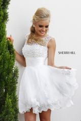 4302 Short White