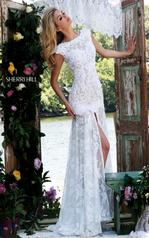50023 Ivory/Nude front