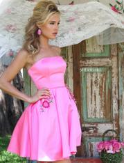 50220 Pink/Pink front