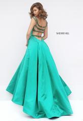 50229 Turquoise back