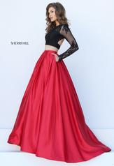 50357 Black/Red other