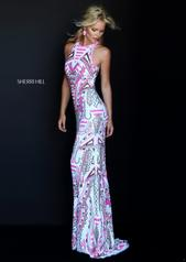 50359 Ivory/Multi front