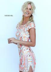 50366 Ivory/Coral other