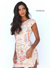 50366 Ivory/Coral front