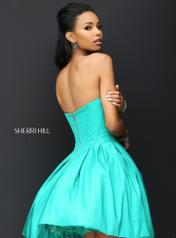 50501 Emerald back