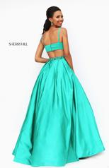 50502 Emerald back