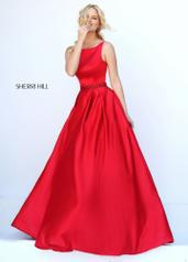 50502 Red front