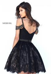50503 Black detail
