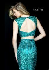 50530 Turquoise back