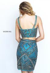 50628 Blue back