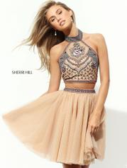 50645 Nude/Multi front