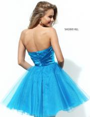 50657 Turquoise back