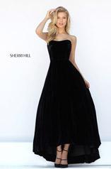 50735 Black front