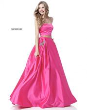 51649 Pink detail
