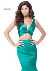 51712 Emerald detail