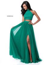 51721 Emerald detail