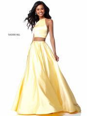 51883 Yellow detail