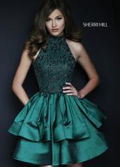 32338 Emerald detail