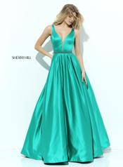 50496 Turquoise front