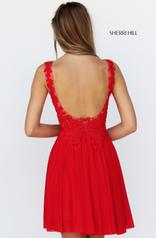 50756 Red back