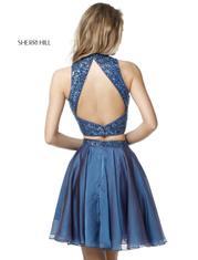 51296 Blue back