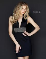 51332 Black/Silver front