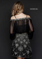 51357 Black back